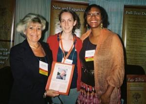 2011 Grant Winner Announced
