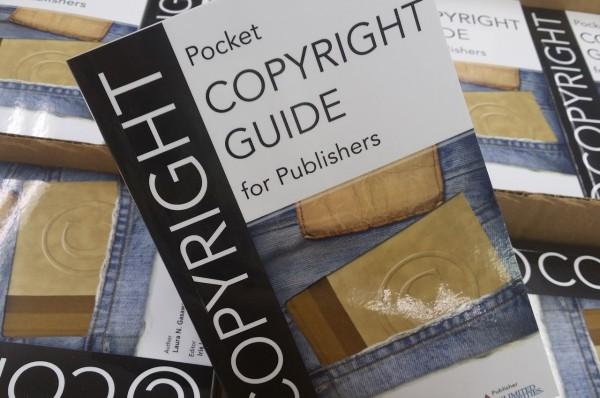 Pocket Copyright Guide for Publishers