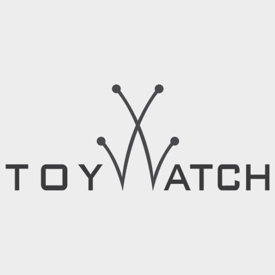 Toy Watch Relojes Unisex