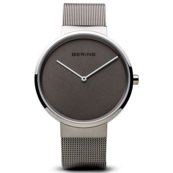 Bering 14539-077 Montre Mixte