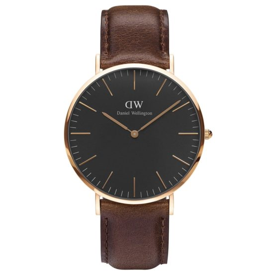 Daniel Wellington DW00100125 Montre Homme