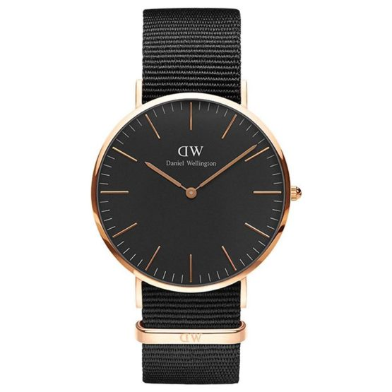 Daniel Wellington DW00100148 Montre Homme