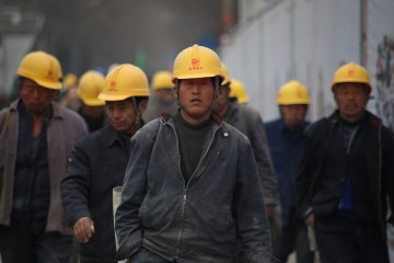 日本怪談翻譯:外國人勞動者/外国人労働者