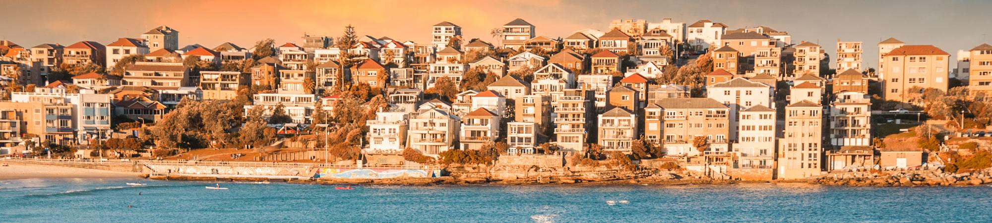 Eastern Sydney investment property