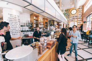 3 Tel Aviv Cafes With Amazing Coffee