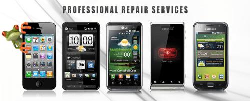 cell phone repair houston
