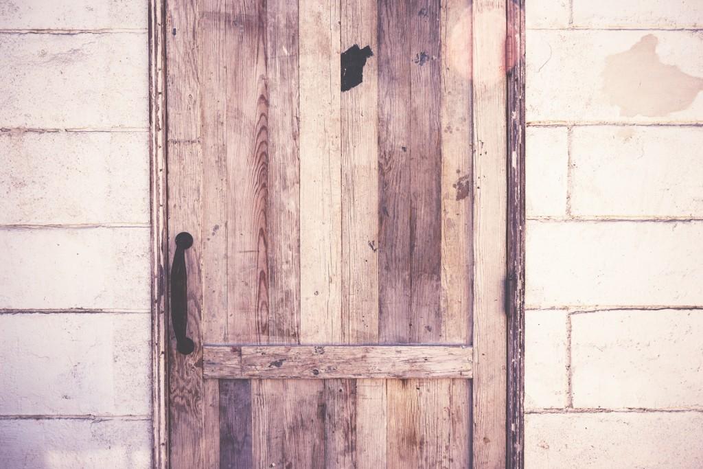 door-rustic