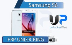 Samsung S8 FRP Unlock Service SM G950 - The Best Way To Unlock