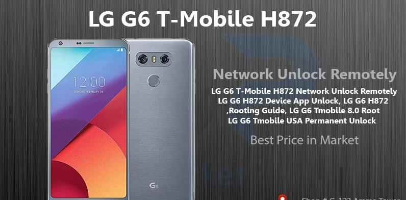 Lg G6 H872 Unlock Octopus idea gallery