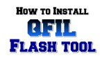 How to Install QFIL Flash tool | QPST Flash tool