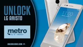 How To Unlock LG K30 (Metro by T-Mobile) by Unlock Code