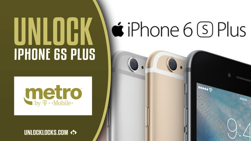 how to unlock an iphone 6 plus