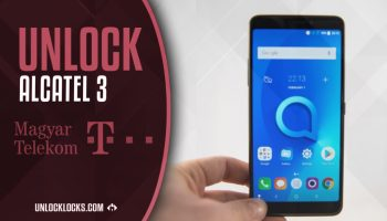 How To Unlock the AT&T ALCATEL TETRA (5041C) in very easy