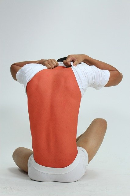 Tips On How To Live With Back Pain