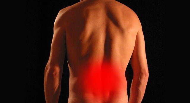 advice on living with severe back pain 1 - Advice On Living With Severe Back Pain