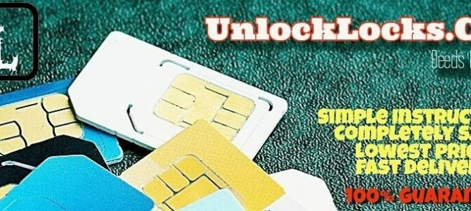How to Unlock a Cell Phone or Smartphone ?