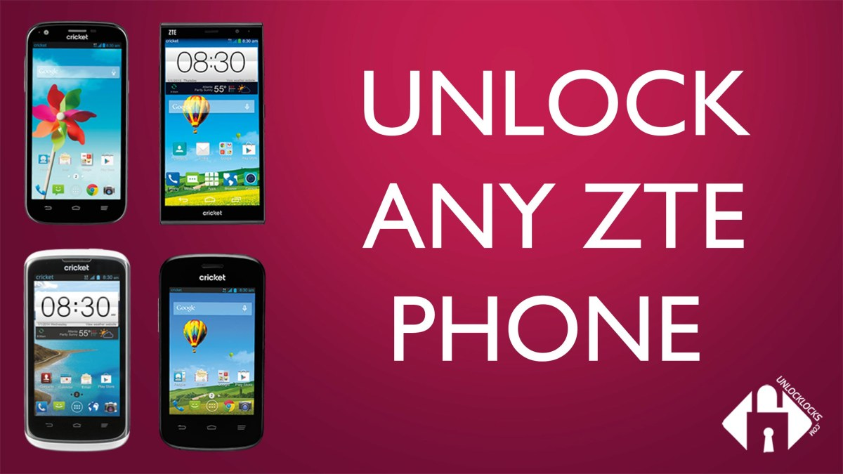How To Unlock Zte Phone Pattern Simple Inspiration