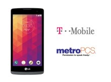 T-Mobile and MetroPCS LG Leon