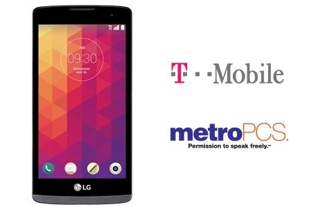 How To Unlock T-Mobile or MetroPCS LG LEON LTE (MS345 & H345).