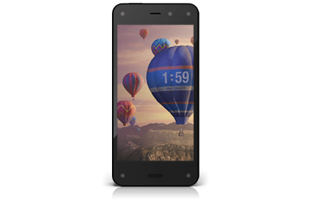 How To Unlock an AT&T Amazon Fire Phone by Unlock Code.