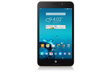 How To Unlock an AT&T ASUS MeMO Pad 7 LTE (ME375CL) tablet by Unlock Code.