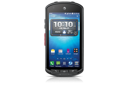 How To Unlock AT&T Kyocera DuraForce (E6560) by Unlock Code