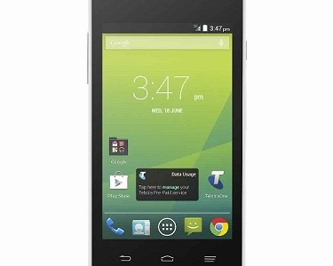 How To Unlock Telstra ZTE Tempo (T815) by Unlock Code.