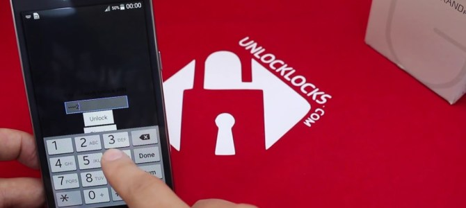 How To Unlock an AT&T SAMSUNG Galaxy Express Prime (J320A) by Unlock Code.