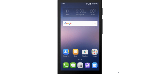 How To Unlock AT&T Alcatel IDEAL (4060A) by Unlock Code.