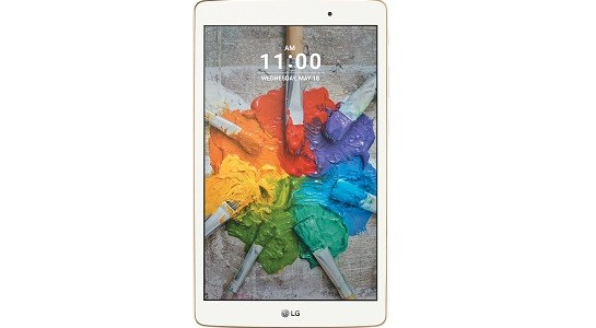How To Unlock a T-Mobile LG G Pad X 8.0 (G521WG) Tablet.