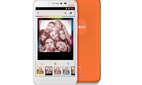 How To Unlock Alcatel PIXI4 Plus Power (5023E and 5023F) by Unlock Code.