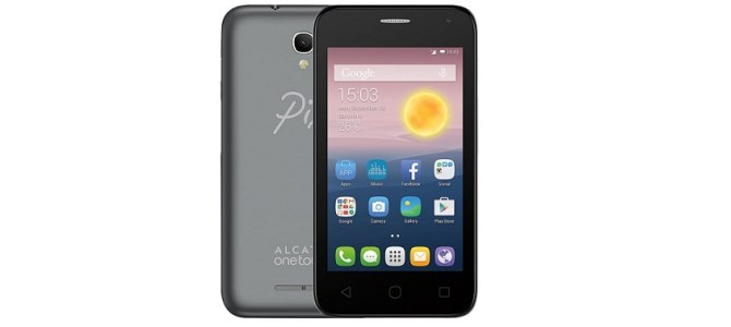 How To Unlock ALCATEL ONETOUCH PIXI First (4024).