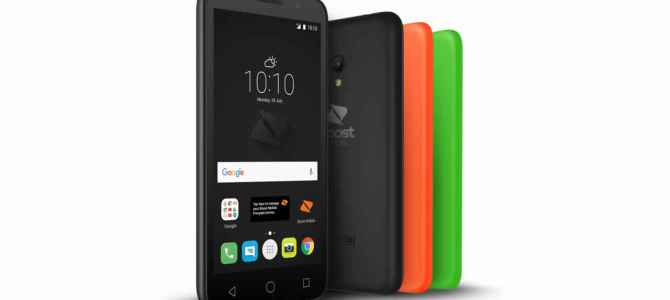 How To Unlock Boost Mobile DEX (ALCATEL OneTouch 5045A).