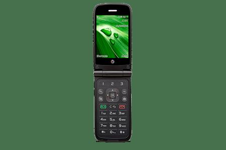 How To Unlock AT&T Cingular Flip M3620 by Unlock Code.