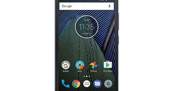 How To Unlock Motorola Moto G5 Plus by Unlock Code.