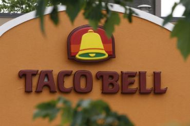 Taco Bell Owner Sued