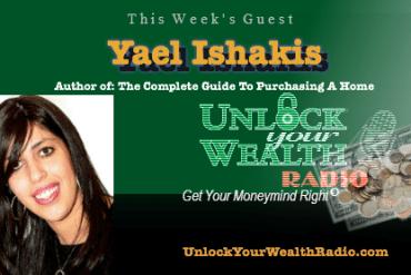 UYWRadio Guest Yael Ishakis