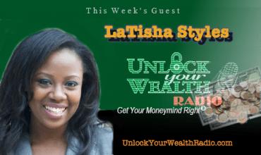 LaTisha Styles, Millennial Expert