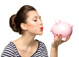 Why Women Fear Wealth
