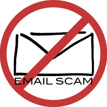 Investment Email Scam