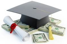 College Grad Money Management