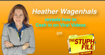 Heather Wagenhals on The Stuph File