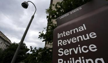 IRS Hack Attack