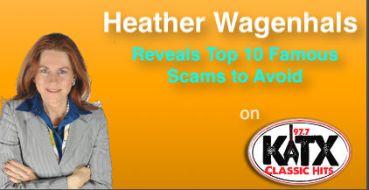 Heather Wagenhals on KATX