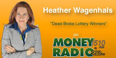 Heather Wagenhals on Money Radio 1510