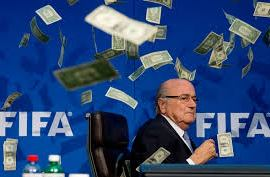 Serious Fraud Office Investigating 'Money-Laundering' Related to Fifa