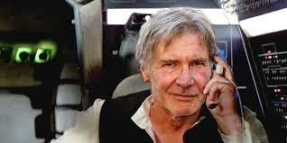 Harrison Ford Earnings in Star Wars