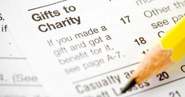 6 Things to Know About Taxes with Charitable Giving