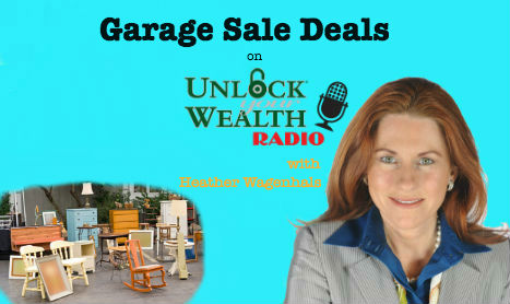 Get The Most Bang For Your Garage Sale Buck on UYWRadio