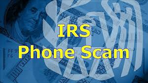What an IRS Scam Phone Call Sounds Like